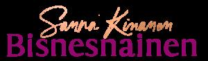 Bisnesnainen logo
